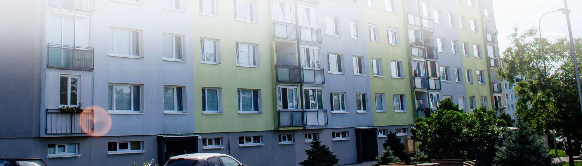 Objektová kotolňa Svätoplukova, Pezinok